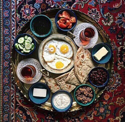 Turkish breakfast                                                                                                                                                                                 More