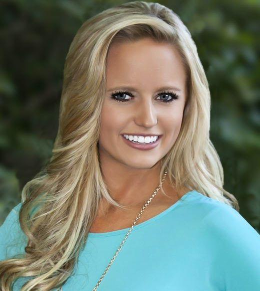 Miss Nebraska, JaCee Pilkington