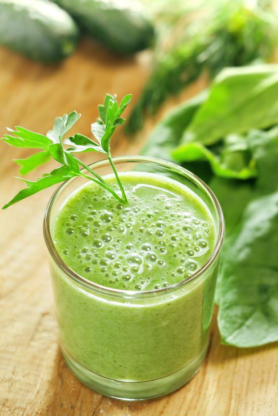 Esta deliciosa <strong>receta de jugo verde para quemar grasa</strong> te ayudará a perder esos kilitos de sobra. Sigue esta receta, complementa con una dieta saludable y baja de peso hoy mismo.