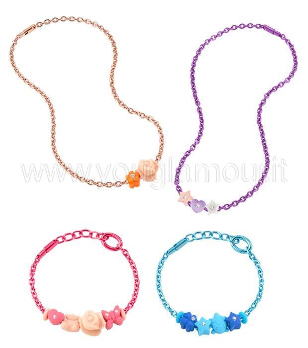Morellato Colours Jewels, i gioielli da comporre