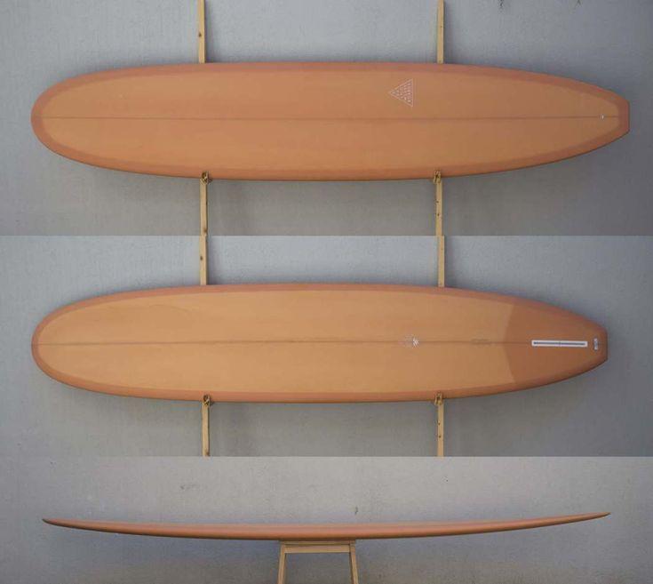 surfboard longboard feel flows portugal