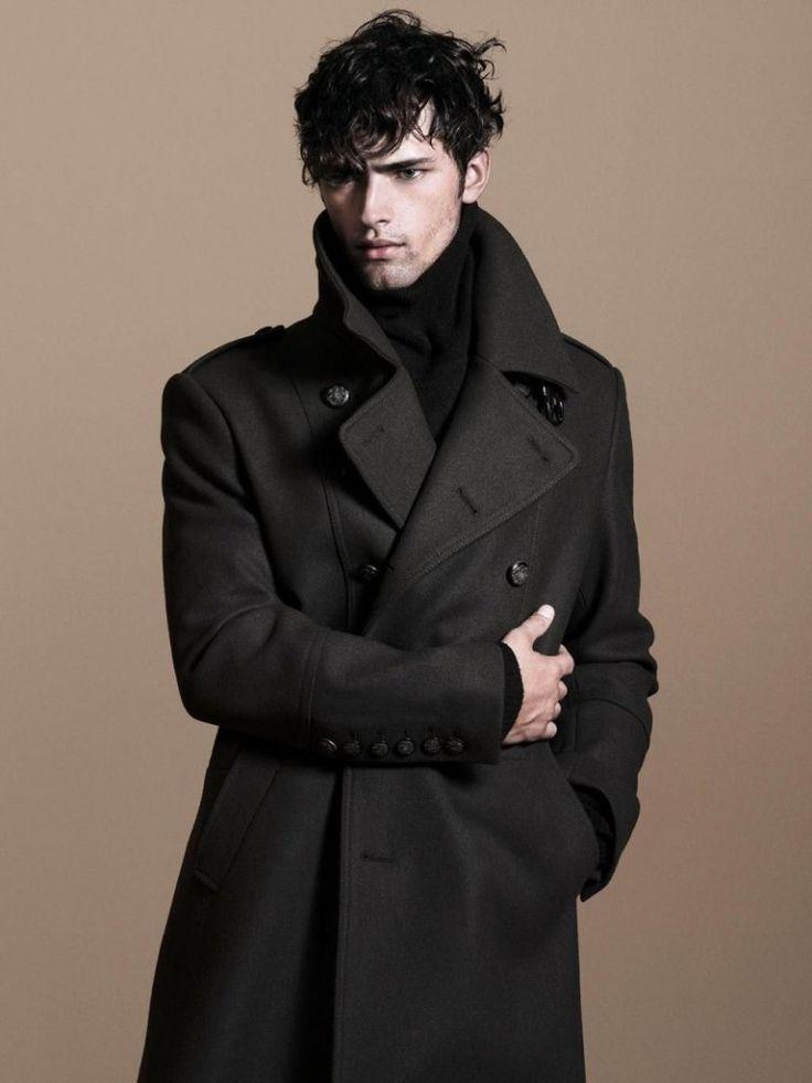 abrigos zara hombre 10