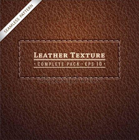 Текстура кожи — стоковая иллюстрация #20116415