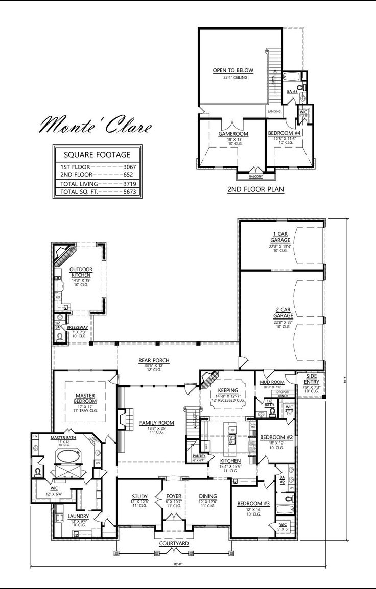 37 best houseplans images on pinterest | madden home design, house