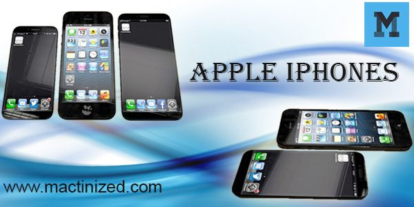 Apple is quite fast and efficient when it comes to submitting new ideas and now a days, Apple is planning to launch two iPhones having display size 4.7 and 5.7 inches. http://macnetized.com/