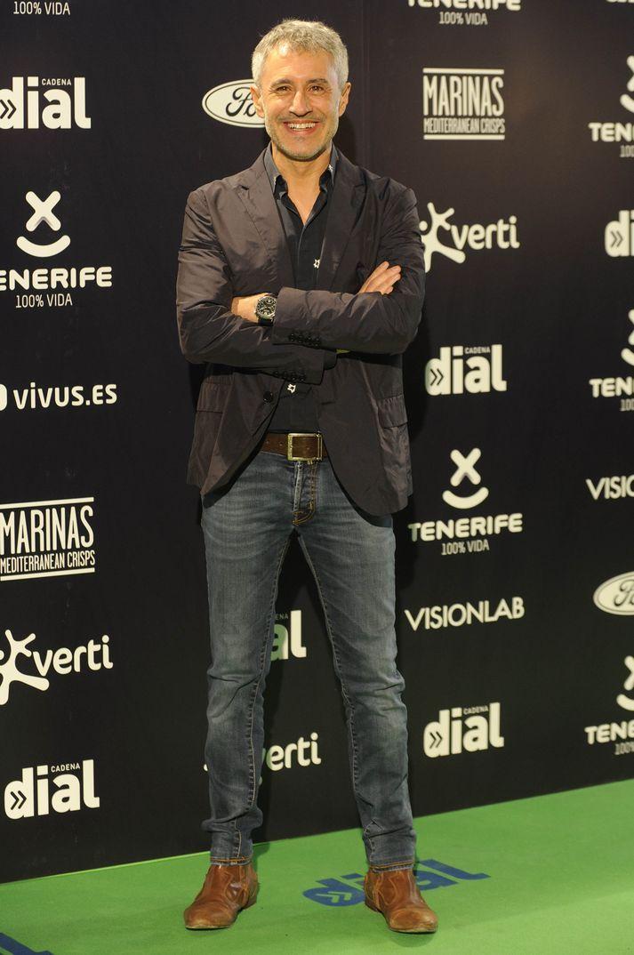 Premios Cadena Dial: Sergio Dalma