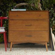 Modern Furniture For Bedrooms & Mid Century Modern Furniture | west elm