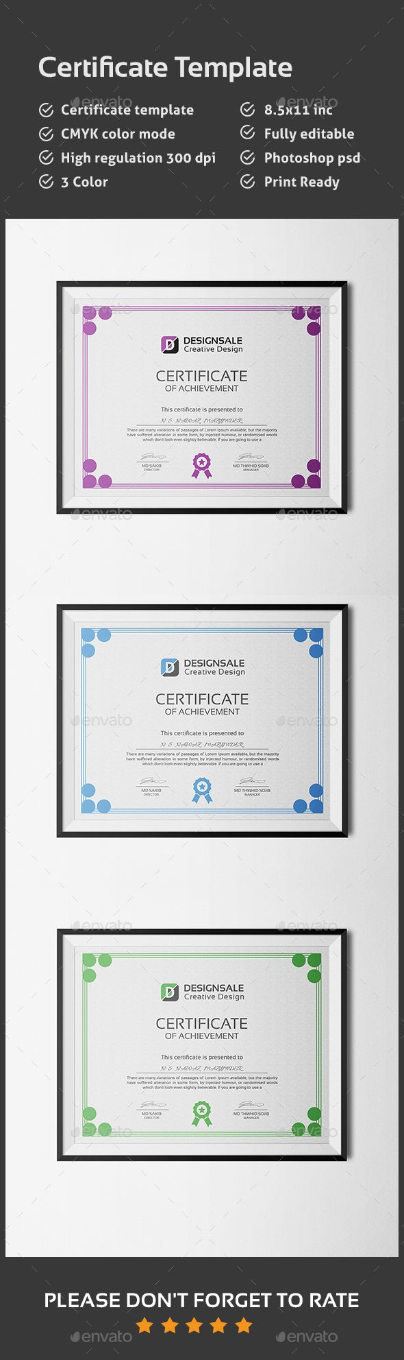 Best 25 graduation certificate template ideas on pinterest best 25 graduation certificate template ideas on pinterest award template award certificates and free printable certificate templates 1betcityfo Images