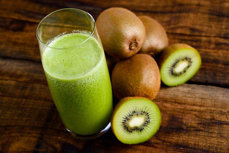 Centrifugato di kiwi