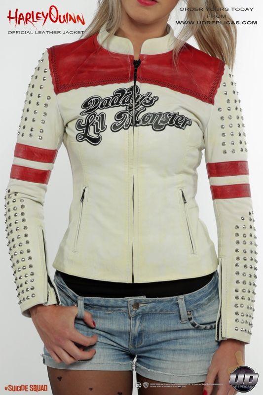 Geek squad leather jacket