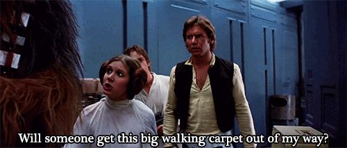 The 21 Best Insults Ever Hurled In The 'Star Wars' Universe