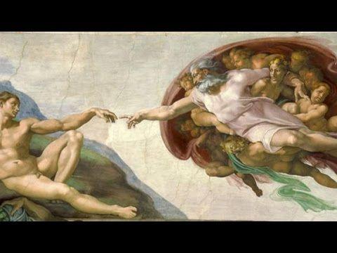A Biblia története 1.rész
