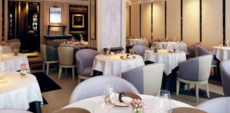 New Gordon Ramsay restaurant in Battersea http://www.londondesignagenda.com/news/new-gordon-ramsay-restaurant-in-battersea/