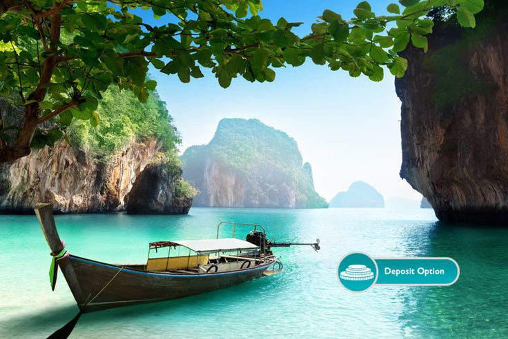 10nt 4* Bangkok, Phuket & Phi Phi Stay with Flights & Ferry Transfer deal in Holidays Enjoy a 10-night Bangkok, Phuket and Phi Phi island trip!  Includes return flights from Gatwick and Heathrow, internal flights and transfer ferry.   Spend two nights in buzzing Bangkok, staying at 4* Eastin Hotel Makkasan or 4* Rembrandt Hotel.  Then fly to Phuket for six nights, staying at 4* Kata Palm...