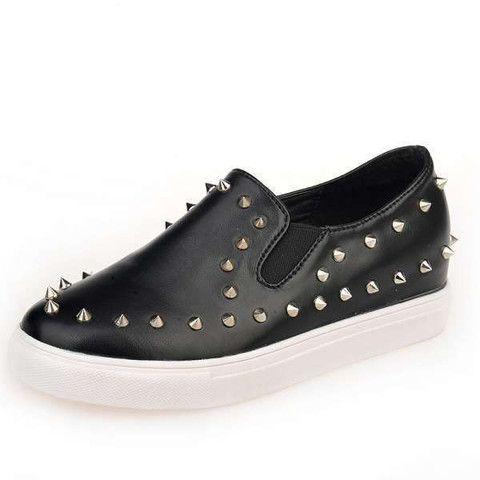 Lacrosse Mom Men's Casual Loafer Walking Lightweight Slip-On Sneaker Shoes