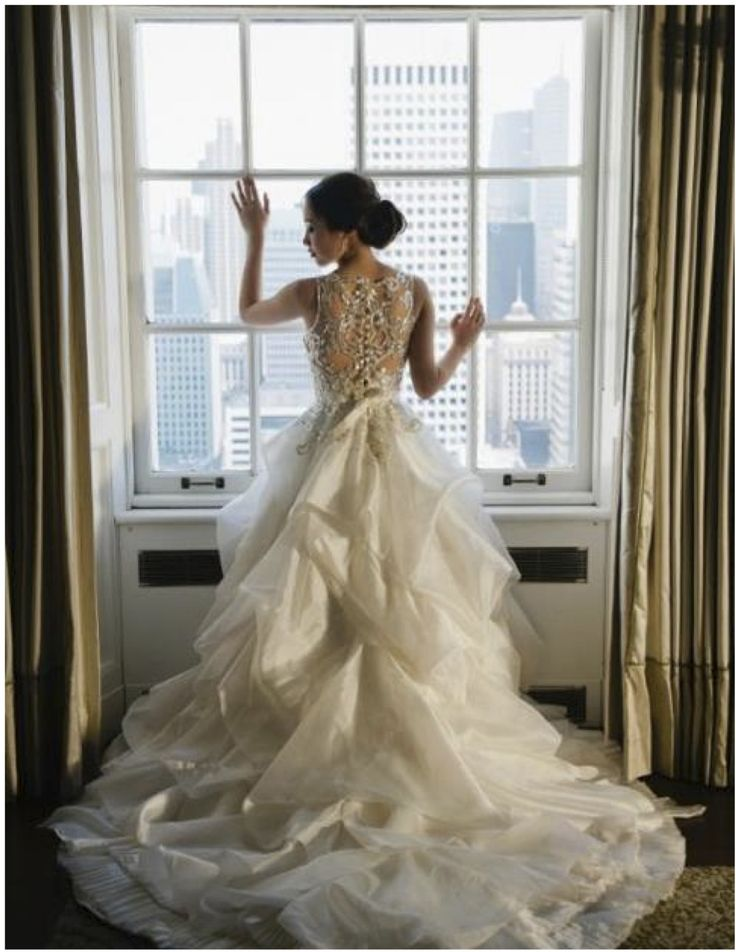 78 best veluz designs images on Pinterest | Bridal gowns, Short ...