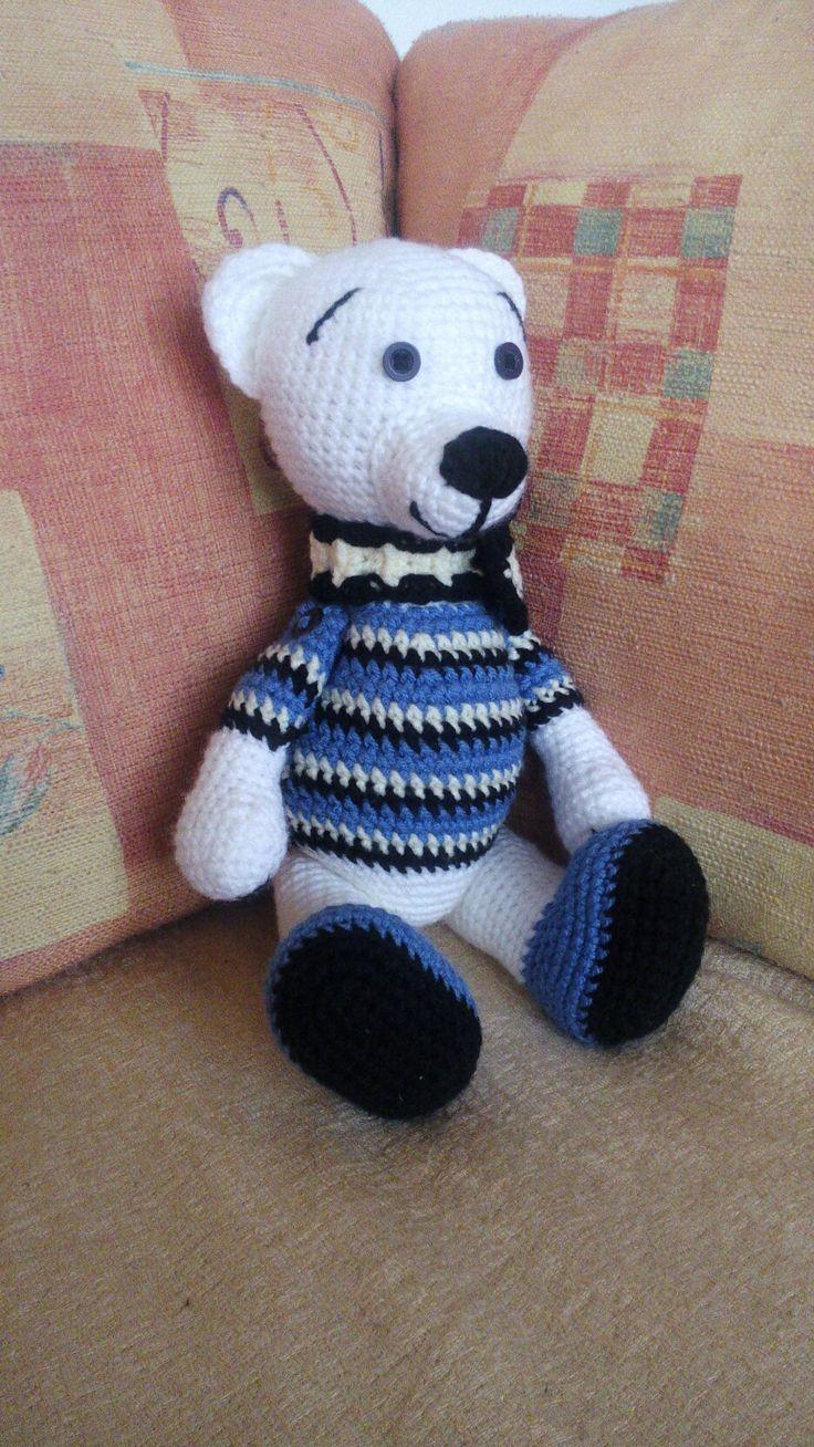 Medvěd lední pro Ivu