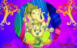 Shree Ganesh Wallpaper
