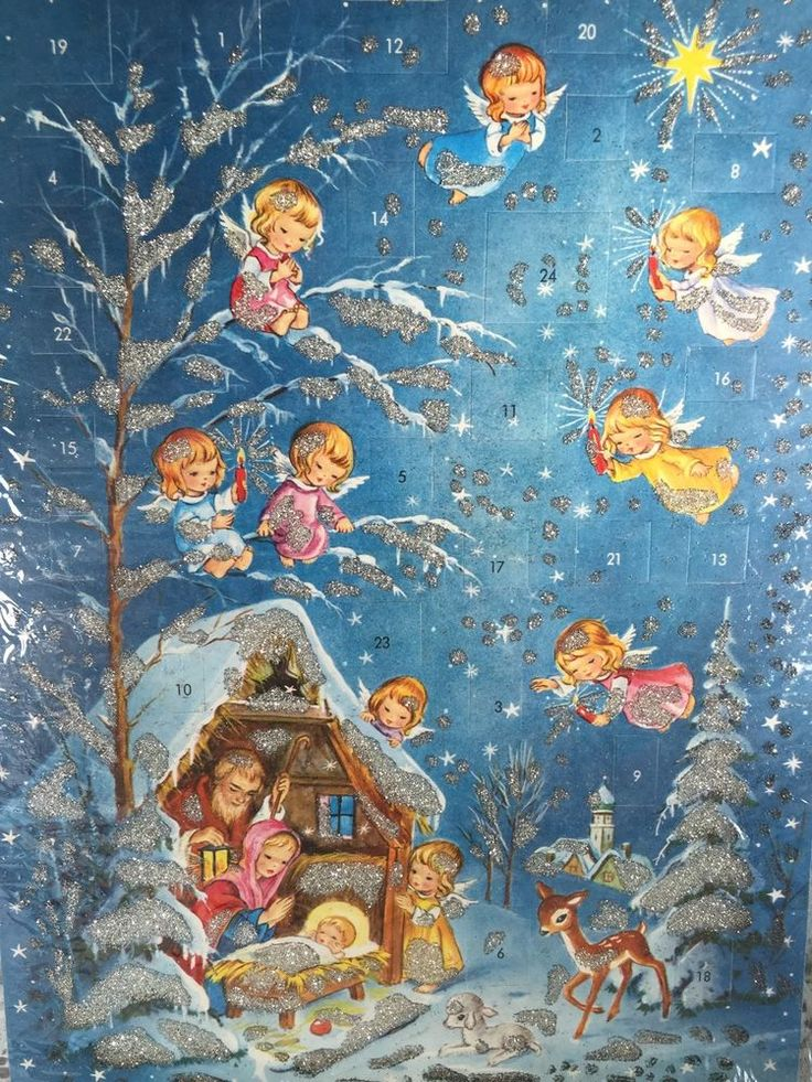 342 best advent calendars images on pinterest advent calendar christmas cards and german. Black Bedroom Furniture Sets. Home Design Ideas