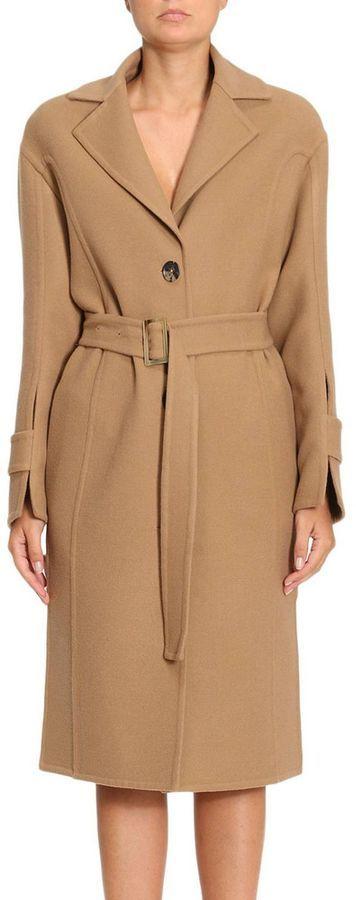 Versace Coat Coat Women