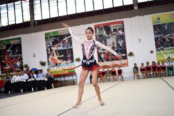 Gimnasia de Risaralda en doble Campeonato Nacional