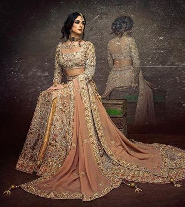 Couture Indian Wedding Dresses Dressesss