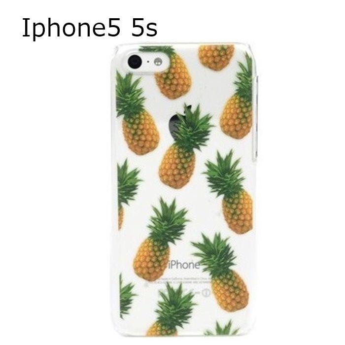 【楽天市場】skinnydip ( スキニーディップ ) ロンドン の さわやか パイン iphoneケース iPhone 5 5s Pineapple Case iphone ケース パイナップル アイフォン カバー iphone5 ipone5s apple 保護フィルム ゲット 海外 ブランド:セレクトショップレトワールボーテ