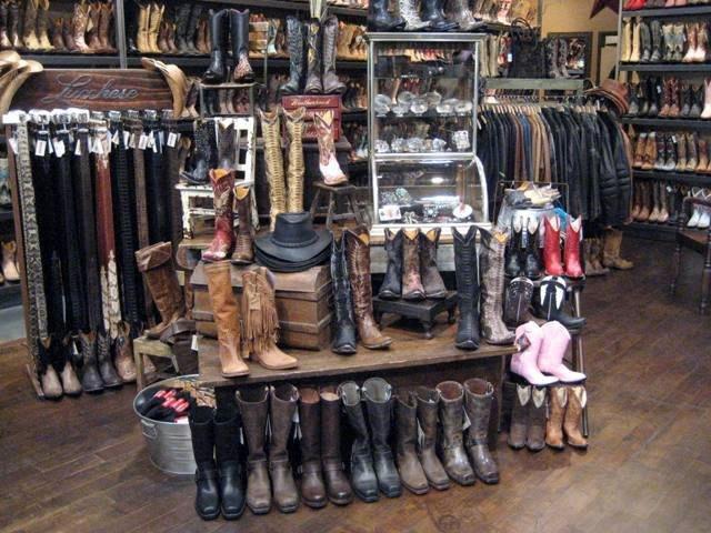 Boot Star. Cowboy boot store in Las Vegas. 3200 Las Vegas ...