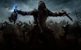 Middle Earth Shadow Of Mordor Game Wallpapers at Hdwallpapersz.net