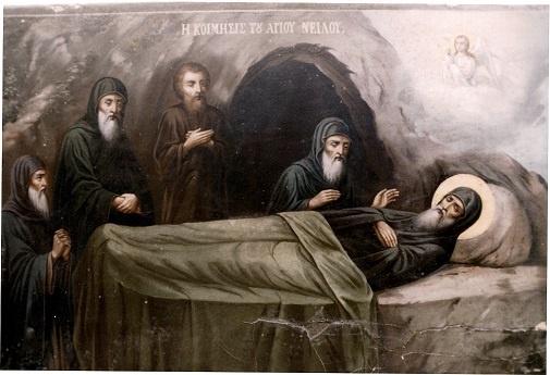 Η ΠΛΑΝΗ ΤΟΥ ΑΝΤΙΧΡΙΣΤΟΥ- Προφητεία του Όσιου Νείλου του Μυροβλήτη