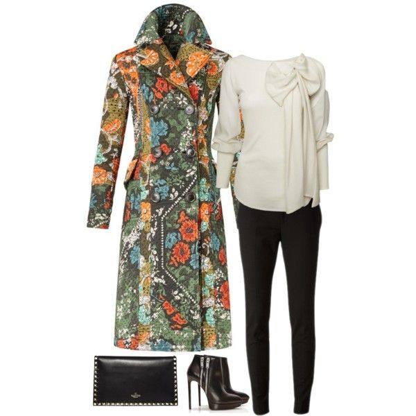 """57 best My Creative Fashion """" Two """" images on Pinterest ..."""