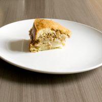 Wittekoolpastei met champignons en walnoten : Koolhydraatarme recepten