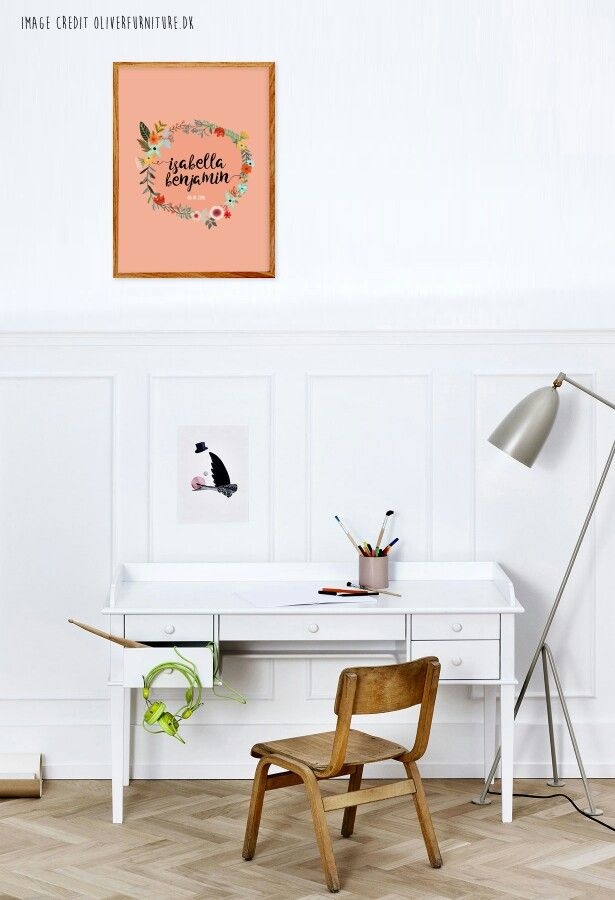 Print wall art - The love series