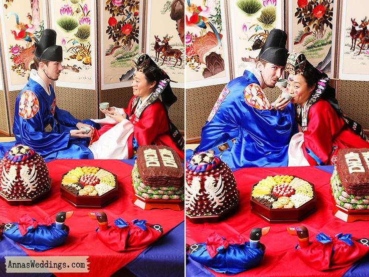 21 Best Korean Wedding Images On Pinterest