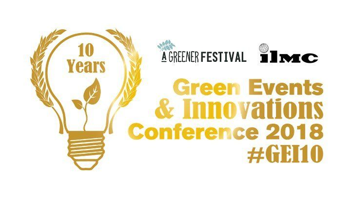 Last day TODAY for SUPER early bird tickets to the 10th Green Events and Innovations Conference 6th March London. Tkt.to/GEI #gei10 #ilmc #ilmc30 @ncass_uk @juliesbicycle @green.events @greeneventsyyc @greenbeltfestival @green_event_baku @thegreenorg @welovegreen @greenmanfest @greenfieldfestival  @greenbeltfestival @nozstock @festivalnumber6 @shambalafest @festival_vibez @downloadfest @glastofest @parklife_festival @fiberfib @sonarfestival @roskildefestival @boomfestivalofficial…