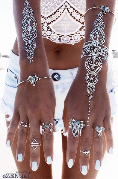 ≫∙∙boho, feathers + gypsy spirit∙∙≪ - Get the most out of buying your jewelry! Find out how at http://jewelrytipsnow.com/how-to-make-the-most-out-of-buying-your-jewelry/