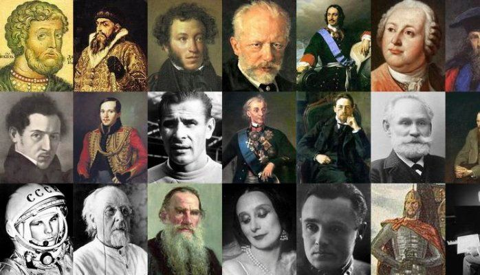 THE TASTE OF RUSSIA: learning resources on Decoded Russian