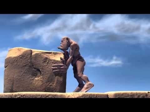 TOLERANTIA - a short animated film by Ivan Ramadan