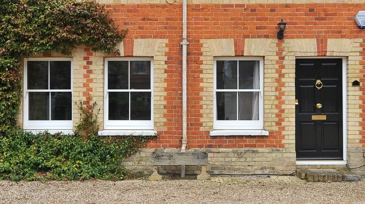 Timber Box Sash Windows Manufactured and Installed by The Sash Window Workshop
