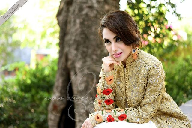 Myipedia: Mikal Zulfiqar and Sara the Romantic Photoshoot for Hello Pakistan
