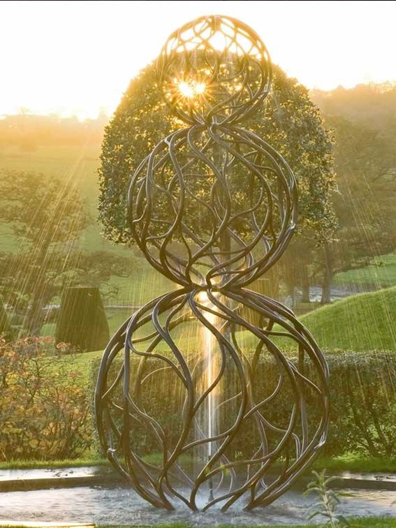 Giles Raynor at Fresh Air 2015 Quenington Gloucestershire June 14th-5th July