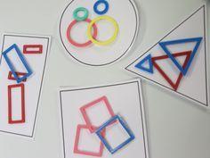 Mimi Voici quelques jeux à imprimer / plastifier pour les activités de manipulation, à dominante mathématique, que je propose dans ma classe (si ça peut servir…). Pour l'inspiration, encore merci aux collègues sur le net ! Je te joins aussi des modèles...