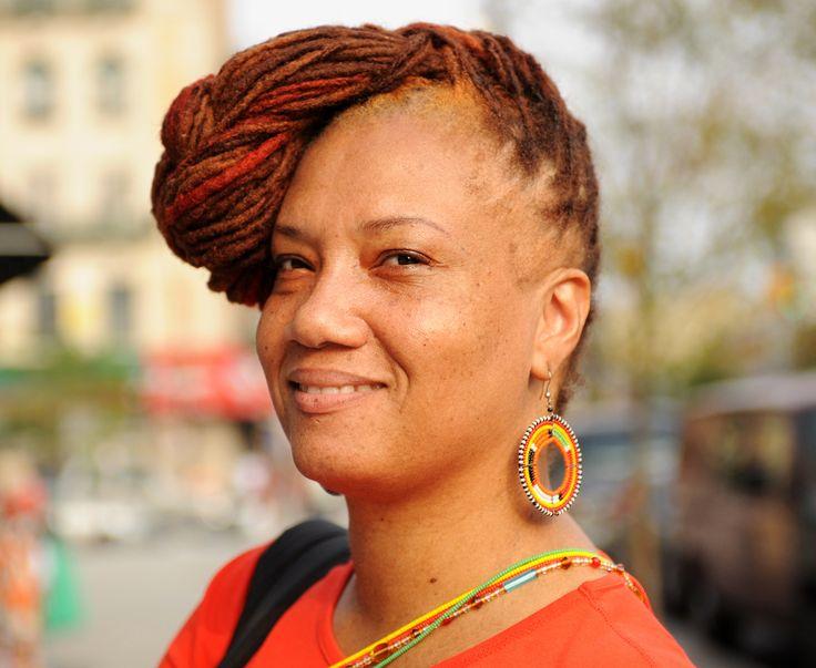Bedford Stuyvesant Brooklyn Older African American