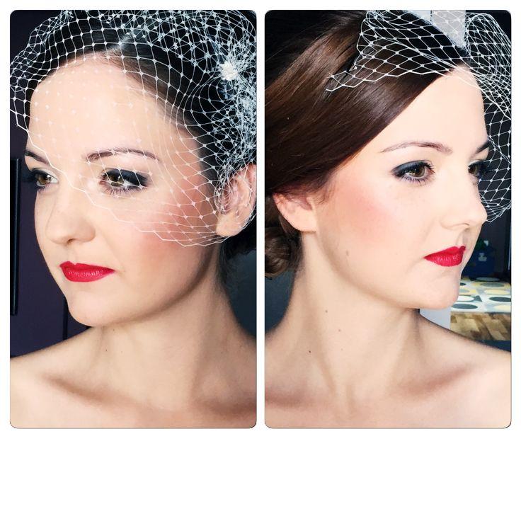 Makeup by Magda Purchla/Wedding Art