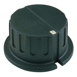 Control Knob, 1-1/16, 1/4X1/2 BB, M4x.7SS by Davies. $2.63. Control Knob, Thread Size (In.) 1/4 In., Dia. (In.) 1-1/16 In., Tap Type (In.) Blind, Base Dia. (In.) 1-3/8, Knob Type Control Knob, Style Instrument, Material GP Phenolic, Finish Matte, Standards Set Screw - H.H. Brass, Includes Slotted Set Screw, Paint Fill, Height (In.) 0.703, Length (In.) 0.70 In., Overall Height 0.703, Overall Length 0.70 In., Thread Type Bushing, Brass, Type 0.50 In., Width -30 t...