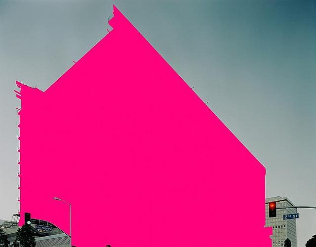 Untitle Urbanscape 01, 2004/2005, by Mauren Brodbeck