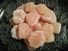 Varomeando: Caramelos para la tos