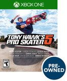 Tony Hawk's Pro Skater 5 - PRE-Owned - Xbox One
