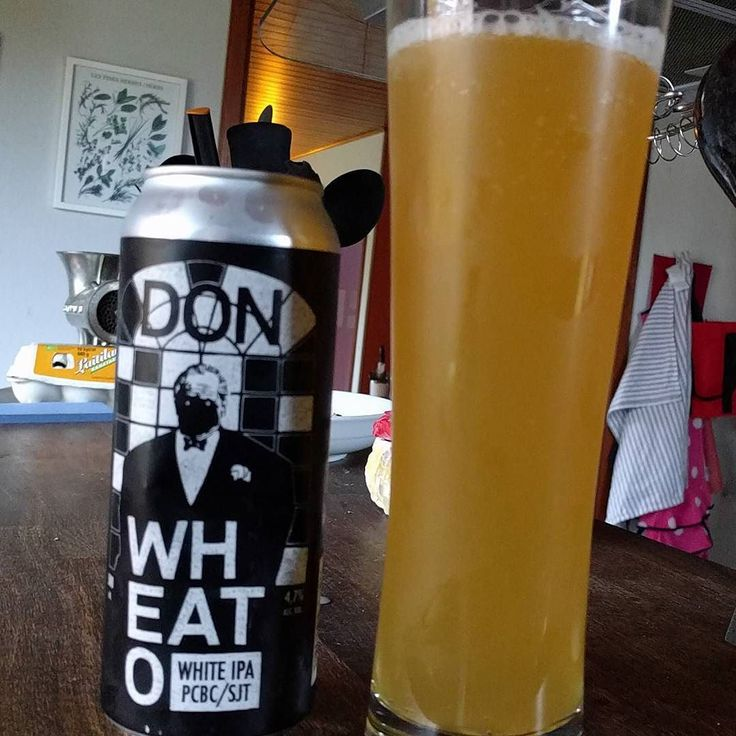New #don for me #white #ipa #drink #drinks