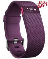 Fitbit Charge HR Wireless Activity Wristband - Gifts, Gadgets & Audio - Men - Macy's UGH WHY SO EXPENSIVE